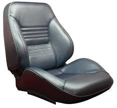 1967 chevelle malibu el camino touring ii front bucket seats pair complete with frames