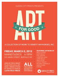 Art Event Flyer Poster Design For Charity Art Event Event Poster Design