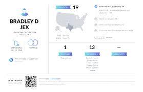 Bradley D Jex, (409) 244-1326, 241 County Road 219, Bay City, TX ...