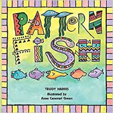 Fish Pattern Magnificent Pattern Fish Math Is Fun Trudy Harris 48 Amazon