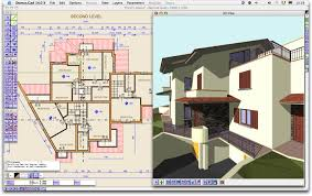 domus cad for mac os x 15 screenshots