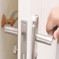 door wall mute crash pad seat cushion cabinet door handle lock silencer