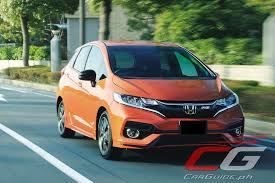 2018 honda jazz australia. Delighful Jazz After Enhancing The City And Mobilio For 2018 Model Year Honda Cars  Philippines Is Not Leaving Its Subcompact Hatchback Out The Jazz Also Receives  And Honda Jazz Australia