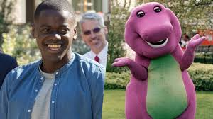 """Barney': Daniel Kaluuya Says His Upcoming Film About The Purple Dinosaur Is  """"Really, Really Needed"""" Right Now"""