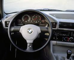 BMW 3 Series bmw m5 1990 : 1990 Bmw M5 best image gallery #8/16 - share and download