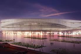 Old Nassau Coliseum Seating Chart Inside The Nassau Coliseums 130 Million Makeover Fewer