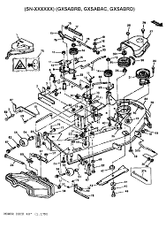 John deere sabre parts diagram lawn tractor and wiring for mower