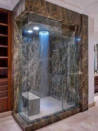 walk-in-shower-with-round-ceiling-rain-shower-
