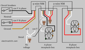 multiple receptacle wiring diagram wiring diagrams outlet wiring diagram multiple diagrams base
