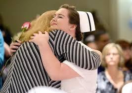 CTC pins 31 associate degree nurses | Living | kdhnews.com