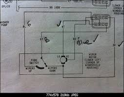 yj wiper motor wiring diagram yj image wiring diagram windshield wiper wiring wiper up down jeep wrangler forum on yj wiper motor wiring diagram