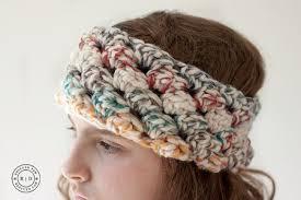Crochet Headband Pattern Fascinating Free Patterns For Crochet Headbands