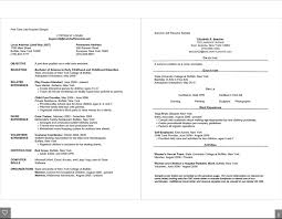 Gallery Of First Time Resume Template Resume Templates Teenager How