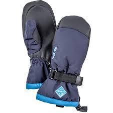 Hestra Czone Gauntlet Mitt Jr Gloves