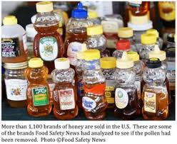 food safety news honey sles tested jpg