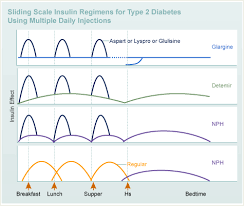 Sliding Scale Therapy Diabetes Education Online