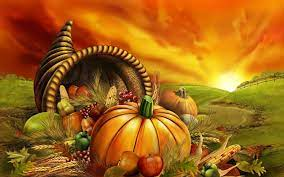 40 Free Thanksgiving Background ...