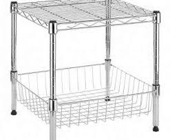 wire mesh shelving units popular posts shelves u stackable stackable