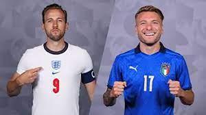 يلا شوت بث مباشر ايطاليا وانجلترا الآن 1st LIVE HD|الشوط الأول| مشاهدة  مباراة انجلترا وايطاليا بث مباشر يورو اليوم 11-7-2021