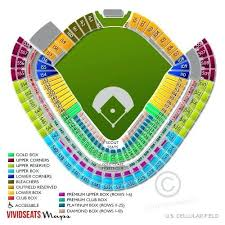 Main Wrigley Field Seating Chart Citi Fields Seating Chart