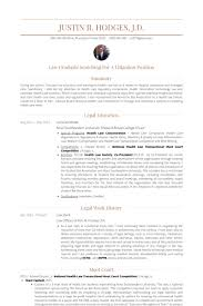 Resume Examples For Clerical Positions Best of Law Clerk Resume Samples VisualCV Resume Samples Database
