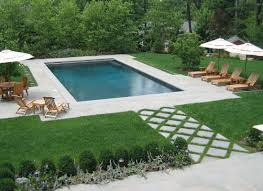 Swimming Pool Landscaping Designs Cheap Backyard Landscaping Plans Porch And Landscape Ideas