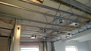 drop ceiling with recessed lighting designs