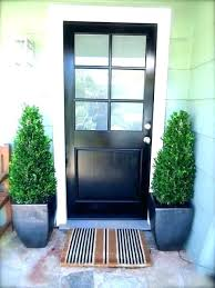 frosted glass front door for with panel doors marvelous modern