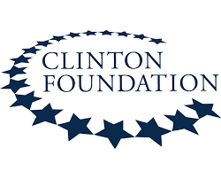the clinton foundation idraintheswamp