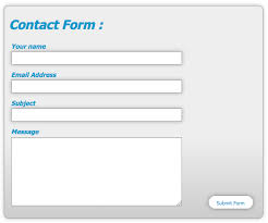 Form Designs Css - Koto.npand.co