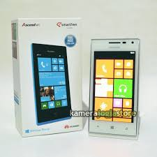 huawei w1. smartfren huawei ascend w1 windows phone