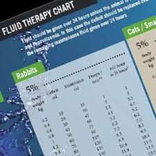 Maintenance Fluid Rate Dog Chart Fluid Therapy Chart Request