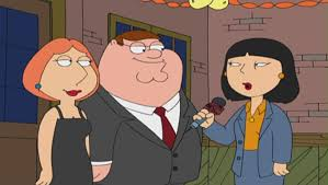 REVIEW FAMILY GUY STEWIE GRIFFIN THE UNTOLD STORY kevinfoyle