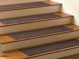 popular photo of stair tread rug holders