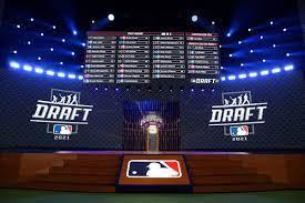 MLB Draft (@MLBDraft)