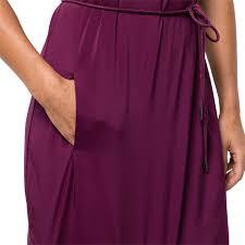 TIOGA ROAD <b>DRESS</b> - купить онлайн | Jack Wolfskin Россия