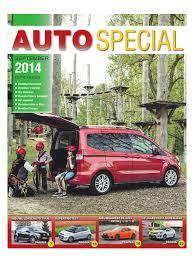 Autospecial Oktober 2014 Editie Midden