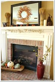 fireplace with mantels fall mantel rustic fireplace mantels diy fireplace with mantels