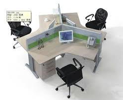 computer table design for office. steel leg computer desk office desking system table design for t