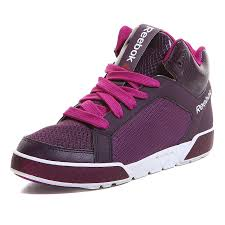 reebok dance shoes. reebok les mills dance urtempo mid 3.0 tx dance shoes women purple-red-gold