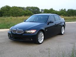 BMW 5 Series 2008 bmw 325xi : Official Window Tinting Picture Thread