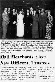 Jamestown Mall Merchants Assoc. - Clipped from St. Louis Post ...