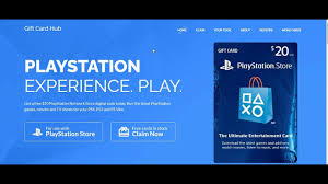 Gift card (and wwe network) provided by world wrestling entertainment inc. How To Get Claim Playstation Network Store 20 Gift Card Coupons Code 2020 Xbox Gift Card Free Gift Cards Playstation