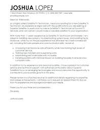Technical Support Cover Letter Resume Resume And Cover Letter ...
