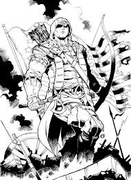 Assassins Creed 3 Coloring Page Diy And Crafts Assassins Creed