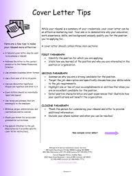 How To Format A Cover Letter Best Business Template Cover Letter