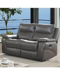 faulks modern reclining loveseat modern reclining loveseat73