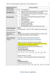 simple is unit plan backwards design lesson plan template new great lesson plan steps equation lesson plan sol