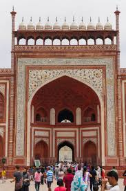 taj mahal proving the power of love in stone photo essay taj majal north gate front