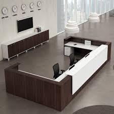 modern office furniture design. office furniture and design prepossessing ideas modern reception desk o
